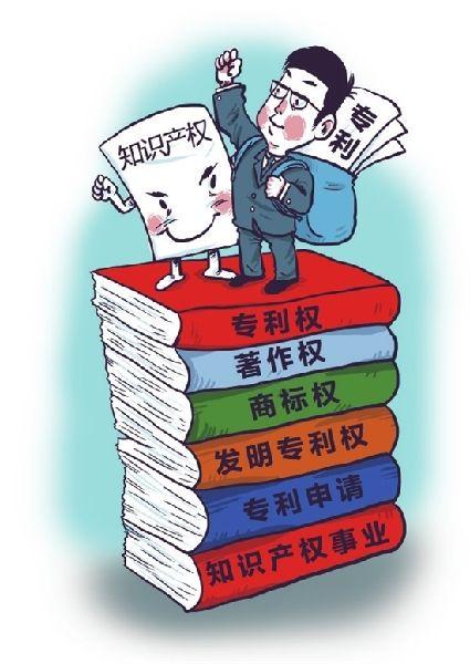 著作权和专利权有何区别